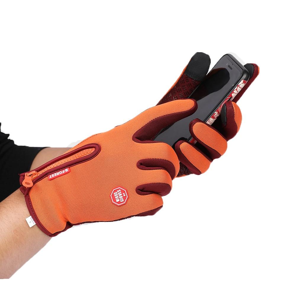 Gloves Motorcycle Gloves Guantes Moto For Motorfiets Guantes Moto Invierno Eldiven Troy Lee Designs Luva De Moto #EG2074