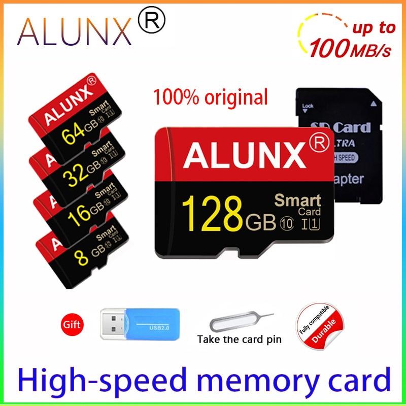 Micro card 128GB MEMORI Card 64GB Flash Memory Card 32GB TF 16GB sd card 8G 256GB For Surveillance,