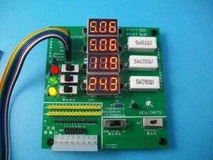 Multi-function LCD TV Power Supply Board Testing Tools Repair Power Supply Special Tooling Digital Display Control