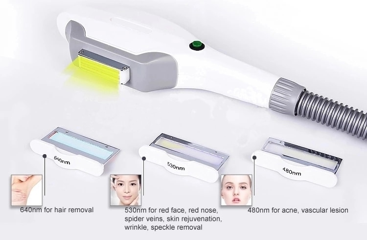 Купить с кэшбэком 2021 Newest 2 in 1 Pico second + 360 Magnetic Optical Hair Removal Machine for Skin Rejuvenation Pigmentation Treatment With CE