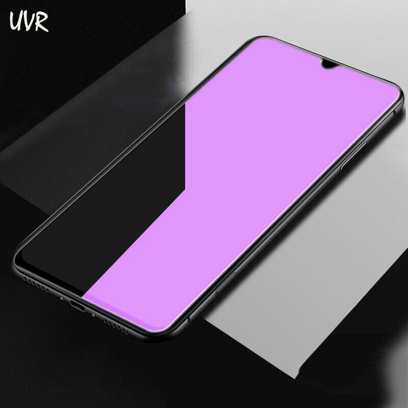 עבור Xiaomi Redmi הערה 7 8 9 פרו מקסימום 9S אנטי כחול מזג זכוכית עבור Xiomi Redmi הערה 9 8 8T 8A 7A 9C 9A 10X מסך מגן