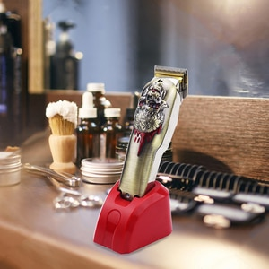 Hair Clipper Fast Charging Stand Barbershop Cool Clippers