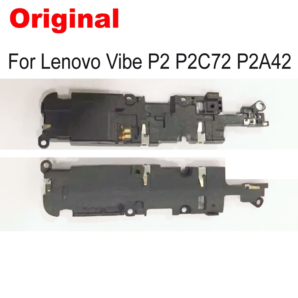 Original Loudspeaker For Lenovo Vibe P2 P2C72 P2A42 Loud Speaker Buzzer Ringer Board Flex Cable Phone Parts For Lenovo P2