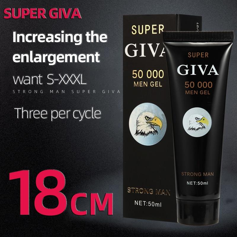 18cm Big Penis Strong Man Penis Enlargement Cream Big cock Men Penis Extender Erection Enhancer Gel Increase Growth Oil Sex Pill