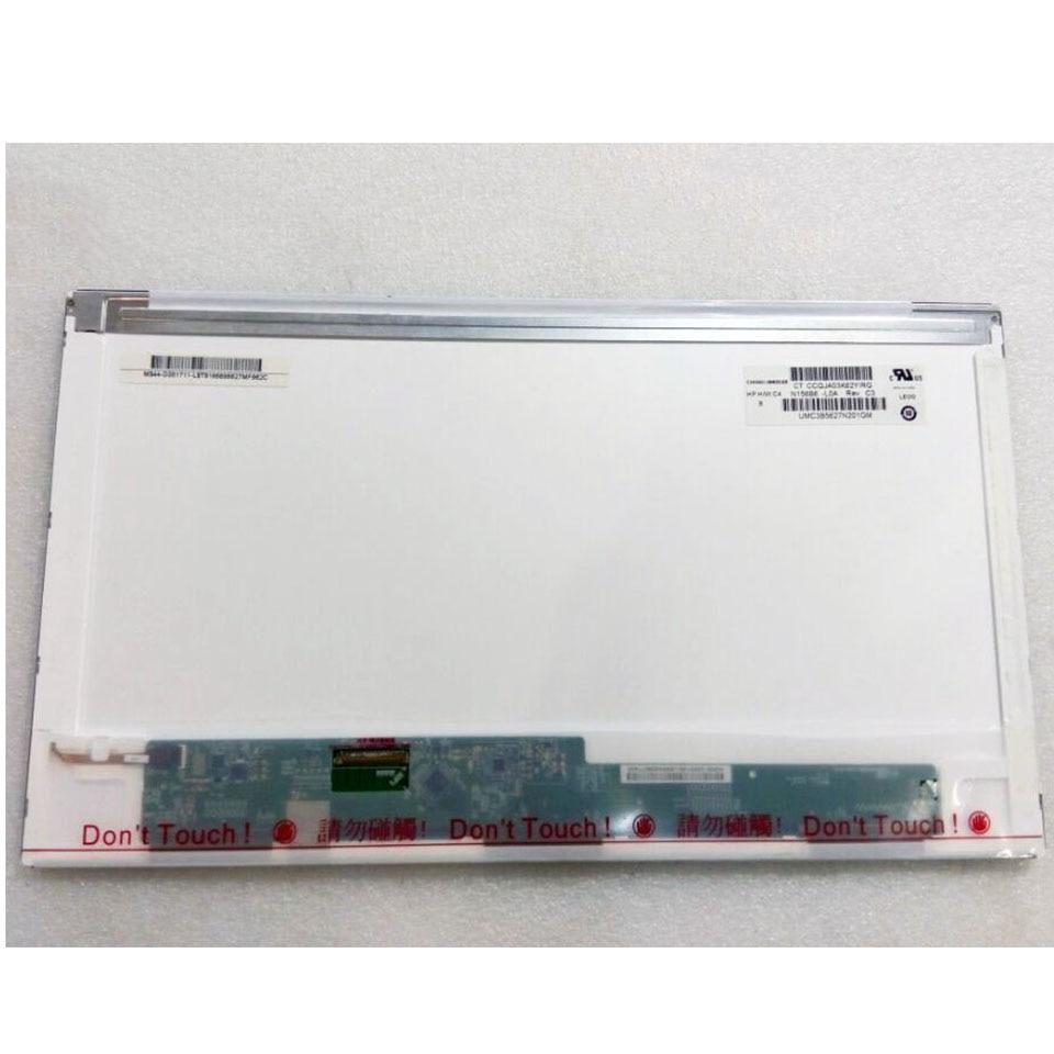 Pantalla LCD para portátil de 15,6 pulgadas para HP Probook 4540s 4530s 4545s 4520s 6570b 6560b 6550b HD 1366X768, matriz de pantalla LED de 40 Pines, nueva