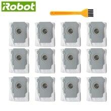 Multi-set Dirt Verwijdering Vervanging Zakken voor iRobot Roomba i7 i7 + s9 s9 + Schoon Base stofzuiger onderdelen stofzakken
