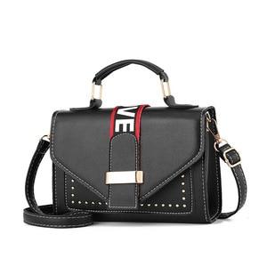 Women's fashion bag 2020 new fashion small square bag lady bag messenger bag shoulder all-match bag ins handbag lady bag