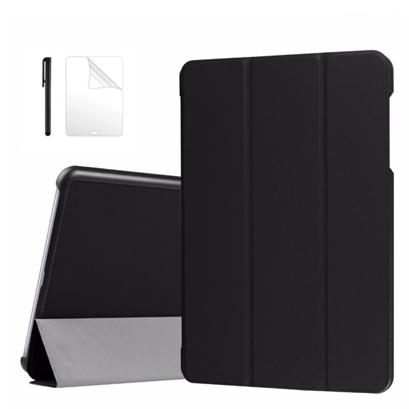 Slim magnético PU Funda de piel para Asus ZenPad Z10 ZT500KL Funda...