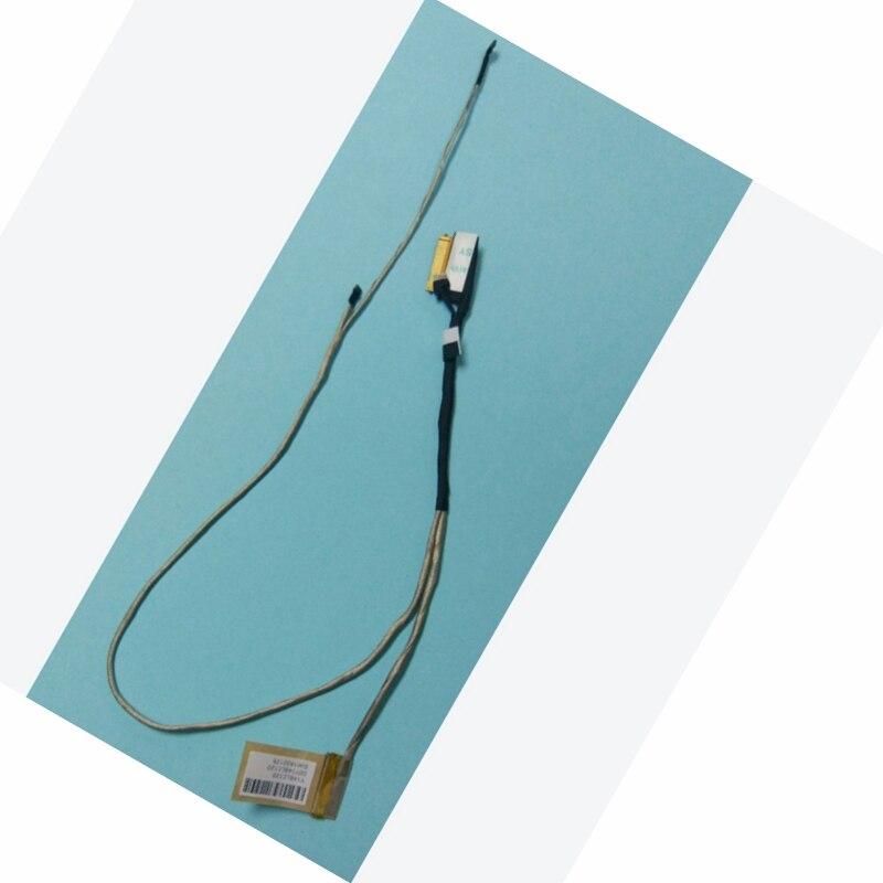 TOUCH laptop LCD LED LVDS cinta de pantalla cable DDY14BLC120 para HP 15-P 15-K 15-V 15Z-P000
