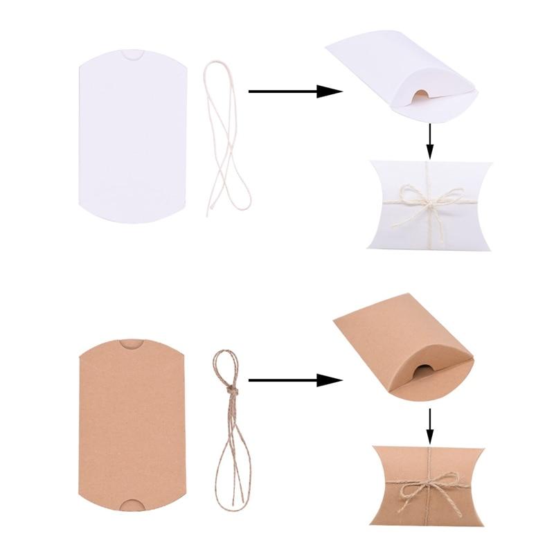 Купить с кэшбэком 10/20/30pcs Mini Suitcase Candy Boxes Travel Gift Box Paper Wedding Birthday Christmas Favor Present Boxes Packing thank you