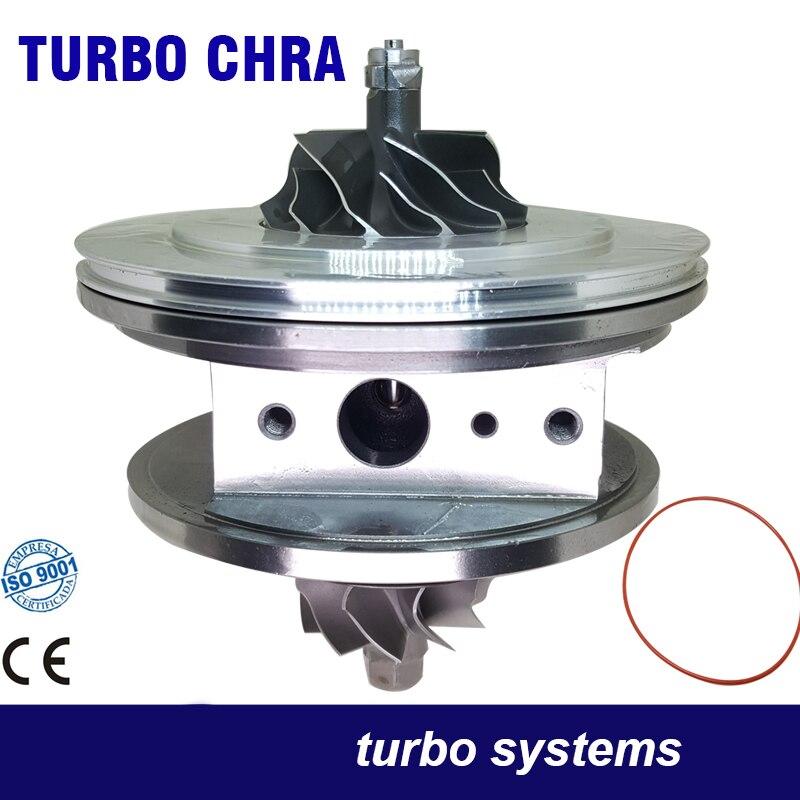 BV45 Turbo CHRA 53039880210, 53039880182, 53039880337, 53039700210 núcleo de cartucho para Nissan Pathfinder y Navara 2.5L 10-12 YD25DDTI