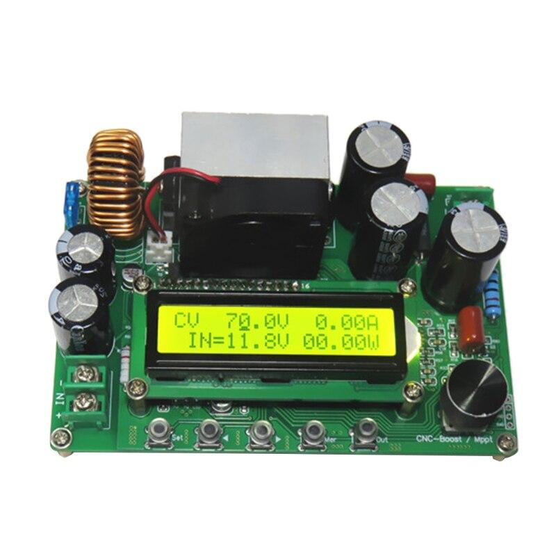 DPX800S DC-DC دفعة محول نك الداعم وحدة الجهد المستمر الحالي قابل للتعديل امدادات الطاقة