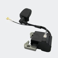 motorcycle ignition coil for 33 43 47 49cc mini atv pocket 2 stroke dirt bike scooter buggy motorbike ignition coil module