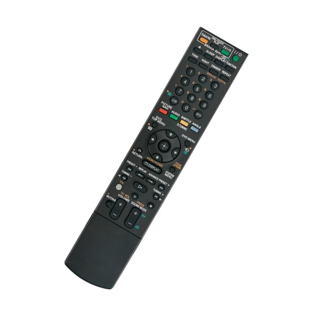 New Remote Control Fit For SONY DAV-DZ560 DAV-DZ570 DAV-DZ660  DAV-DZ860W  DVD Home Theater System