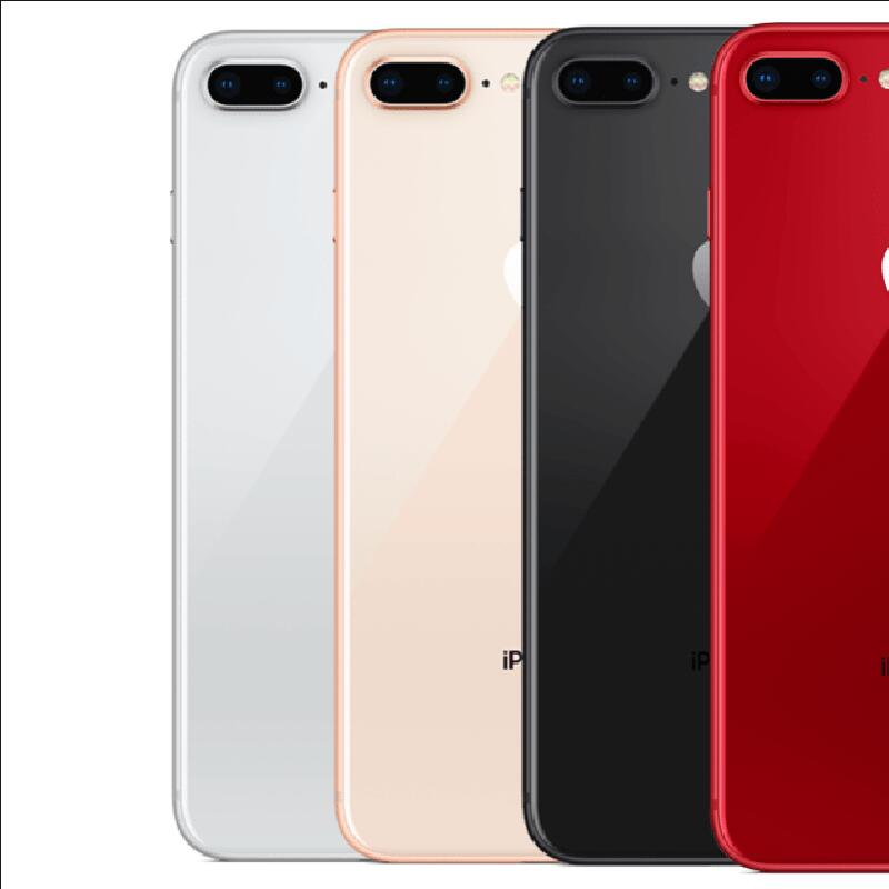 Original Quality for Iphone 8 7 8 Plus X Frame Housing Battery Cover Back Door Middle Chassis enlarge