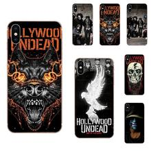 Hollywood Undead maska latać skrzydła orła dla Galaxy Alpha uwaga 10 Pro A10 A20 A20E A30 A40 A50 A60 A70 A80 A90 M10 M20 M30 M40