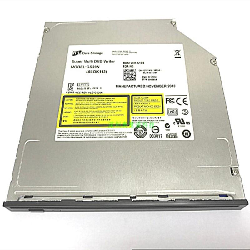 Nuevo embalaje para Dell PP17S alien X51R2 M14X puerto de serie ultradelgado...