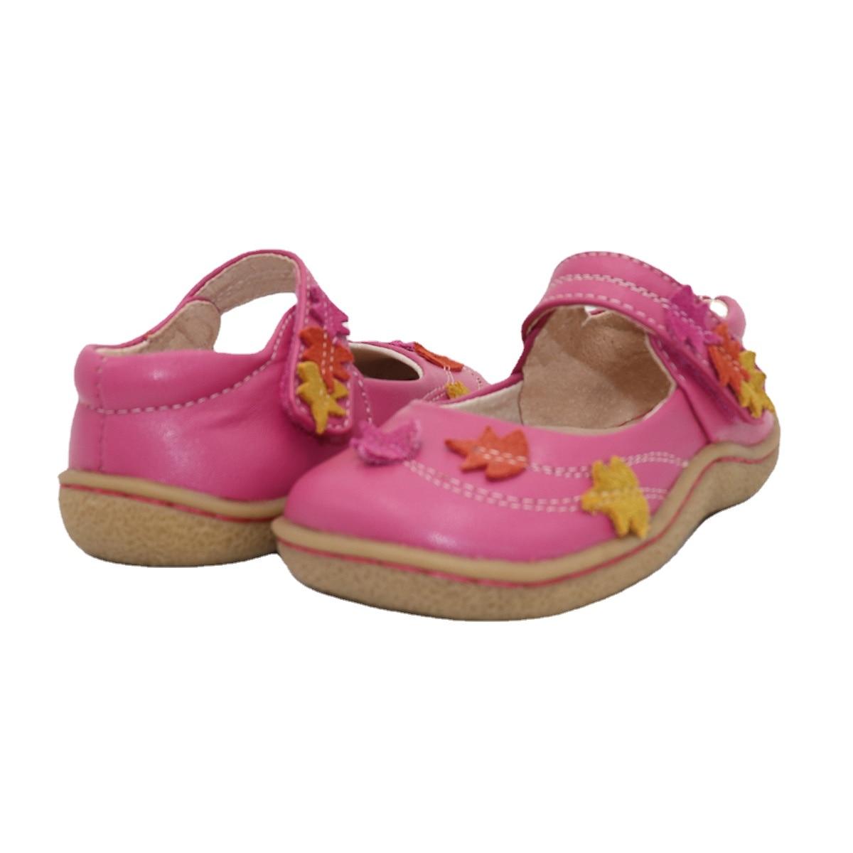 Livie & Luca ماركة عالية الجودة جلد طبيعي أطفال أحذية الأطفال حافي القدمين طفل الفتيان والفتيات أحذية رياضية كاجوال