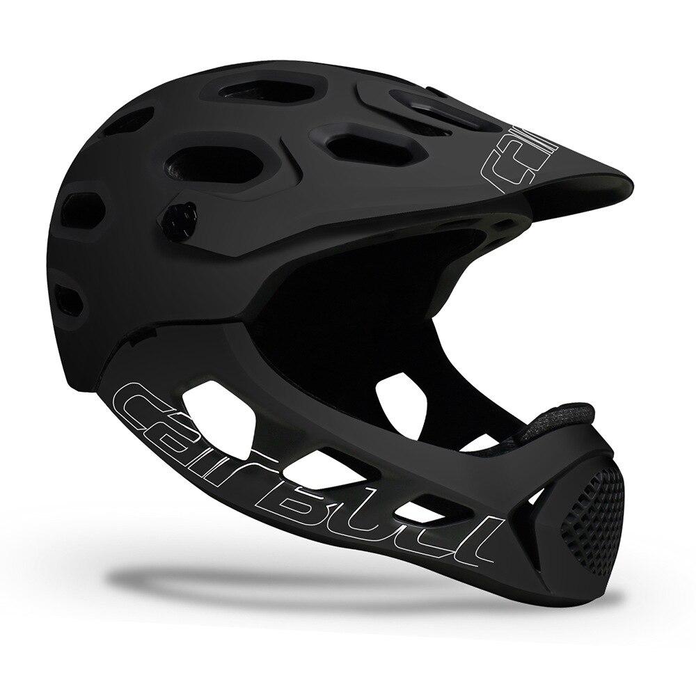 Cairbull ALLCROSS, nuevo casco para bicicleta todoterreno de montaña, casco de seguridad deportivo extremo