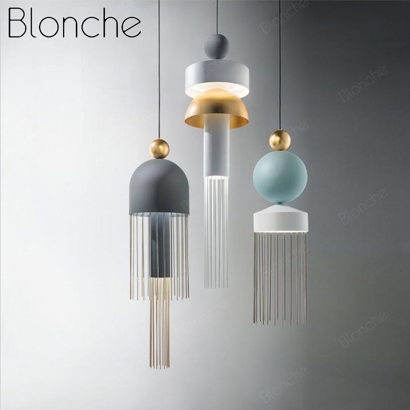 مصباح زجاجي معلق بتصميم حديث ، إضاءة زخرفية داخلية ، إضاءة سقف زخرفية ، مثالية لغرفة النوم أو غرفة الطعام أو المقهى.