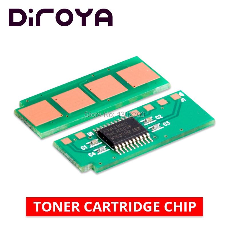 PC-230 PC-211E PC-211EV PC-210 PC-210E PA-210 PB-210 chip do cartucho de toner Para Pantum M6500 M6550 M6600 P2500 P2200 P2207 P2500W