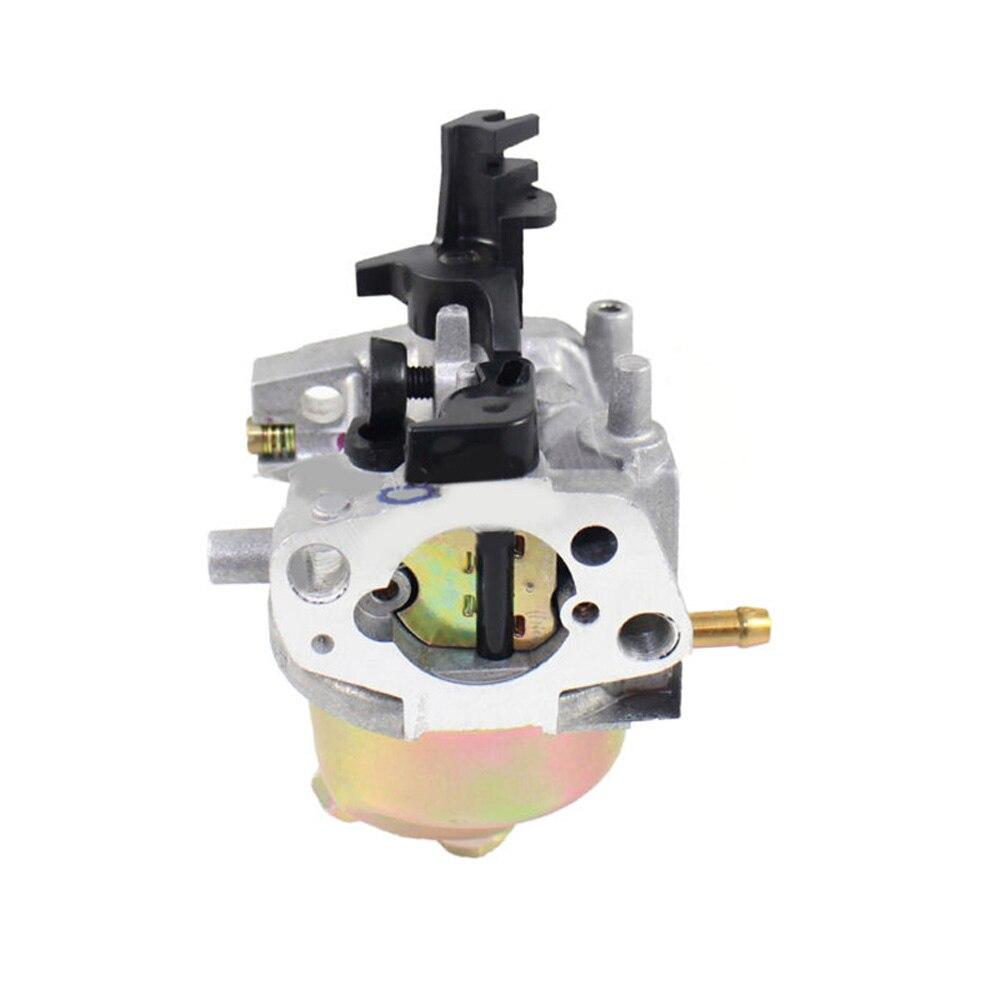 Kit de carburador palanca de choque partes del filtro de aceite conjunto para generador Wen Power Pro 3500