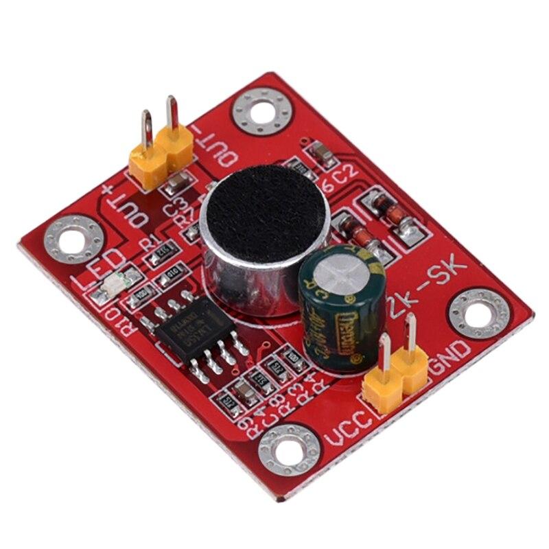 1 шт. модуль задержки голосового управления Diy ремонт маленькая настольная лампа маленький Электрический вентилятор игрушечный автомобиль...
