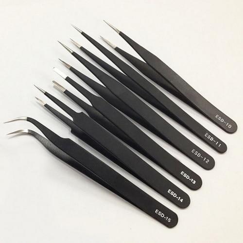 esd-anti-static-pinzette-in-acciaio-inox-set-di-manutenzione-strumenti-di-riparazione-di-precisione-industriale-curvo-straighttweezers