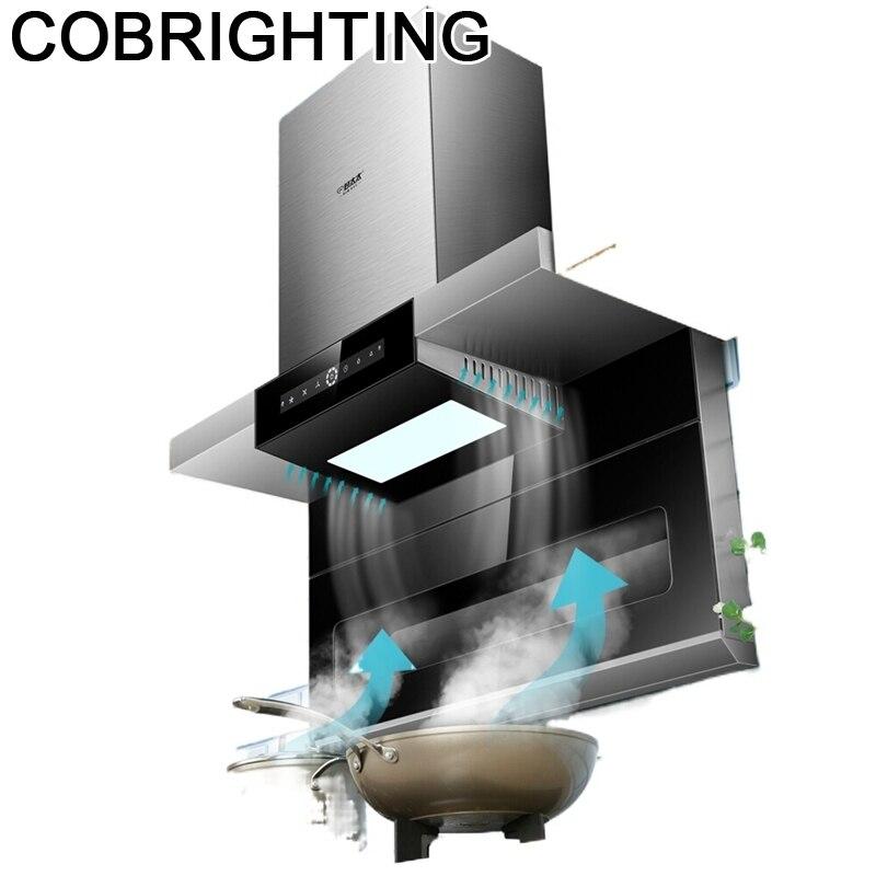Campana Extractora De humo Para Cocina, ventilador De Campana Extractora Para Cocina,...