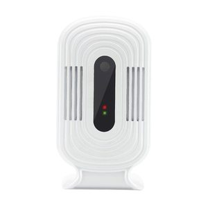 WIFI Home Smog Meter  Temperature Humidity Monitor Air Quality Analysis Tester Gas Detector Analyzer