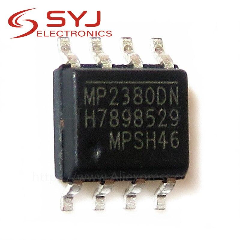 5 pçs/lote MP2403DN MP2403 MP2380DN MP2380 SOP-8 Em Estoque