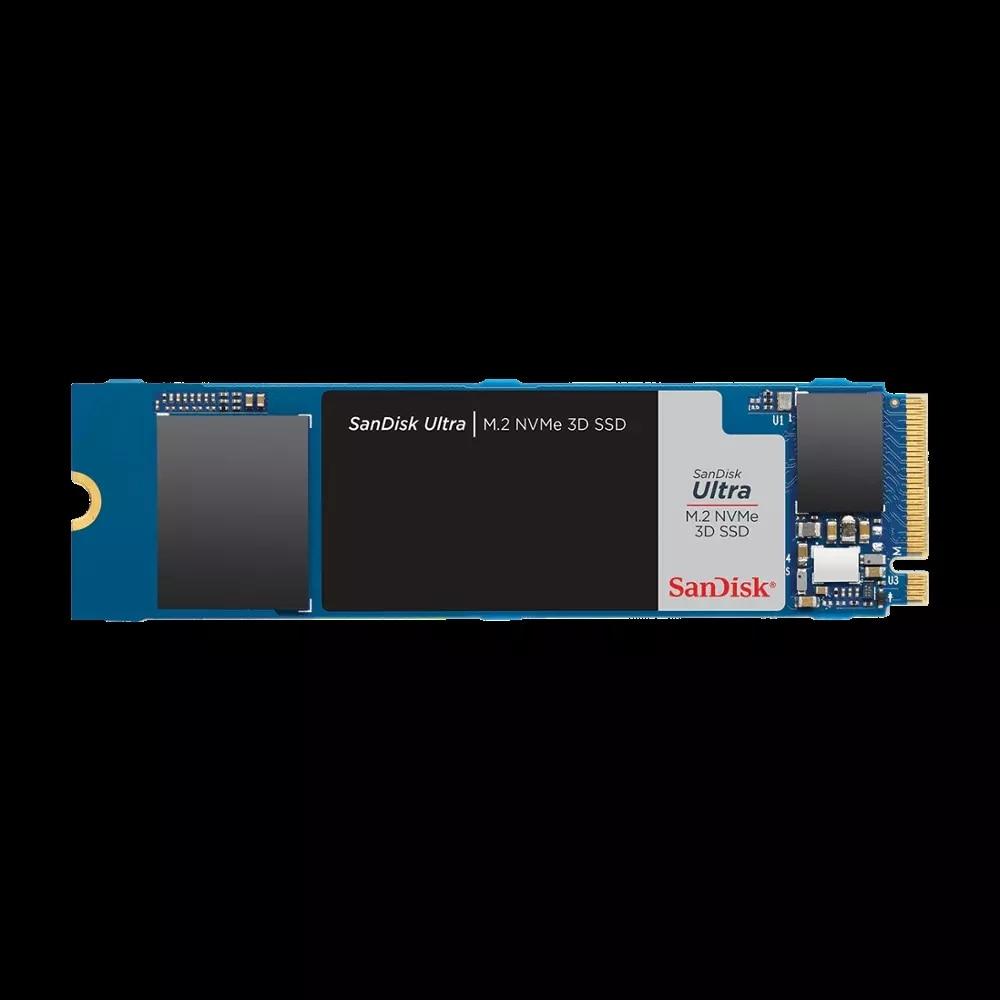 100%Sandisk SSD M2 3D nvme 250GB 500GB M2 SSD 1TB pcle NVMe 2280 HDD Internal Solid State Drives Hard Disk for Laptop Desktop enlarge
