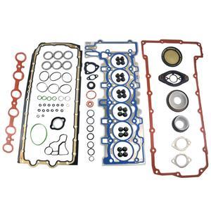 AP03 Full Cyl. Head Valve Cover Gasket Set N52 for BMW E60 E90-E93 X3 E83 Z4 E85 11127548921