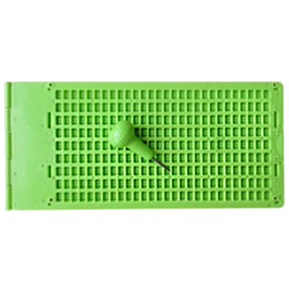 Accesorio Vision Care Escuela Práctica con lápiz verde herramienta Braille pizarra para escribir plástico 4 líneas 28 células práctica portátil