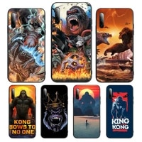 king kong phone case for samsung j 2 4 5 6 7 prime pro plus duo cover fundas coque