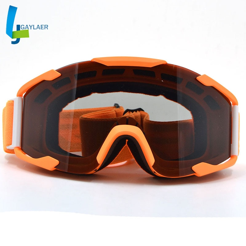 Motorcycle Riding Glasses Men Womens Motorbike Moto Goggles Outdoor Sport Windproof Helmets Glasses
