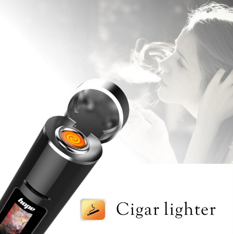 Mobile Phone Cigarette Lighter Flashlight Dual Card Dual Standby Creative Standby Dialer Mp3 Music Player