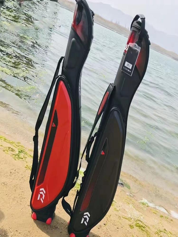 2020 New 135cm Sea Fishing Bag Fishing Rod Bag Waterproof Fishing Backpack Multifunctional Case Fishing Tackle Tools Storage Bag enlarge