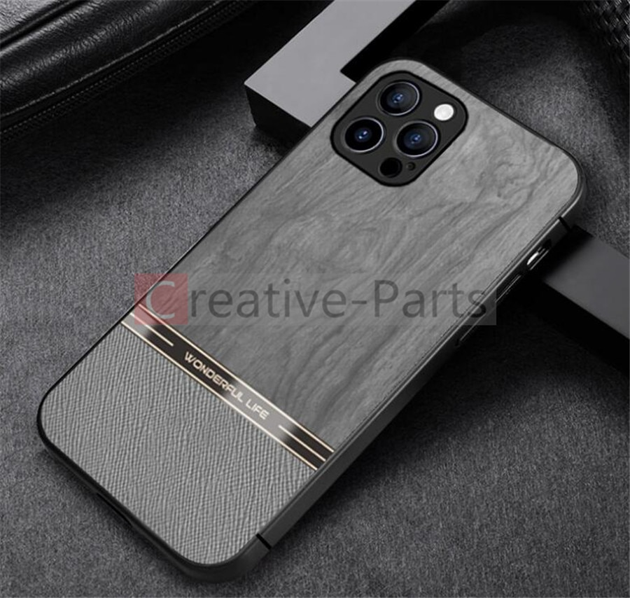 iPhone 12 Pro Max Wooden Case 10