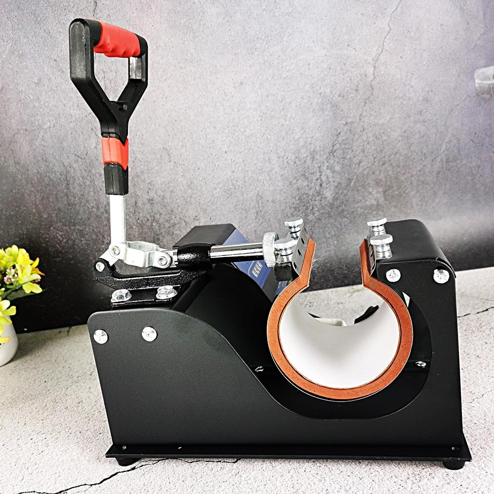 350W Cup Heat Transfer Sublimation Mug Press Machine Baking Cup Machine Pattern Printing Mug Photo Machine Heat Press Machine enlarge