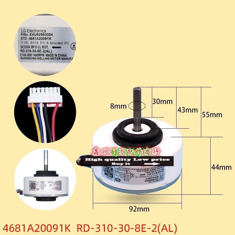 4681A20091K 4681A20091J 4681A20091U para SIC-37CVJ-F130-3 SIC-37CVL-B435-5 SIC-37CVJ-F130-1 RD-310-30-8E-2 (AL) EAU62983004