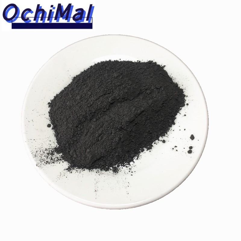 High Purity Ruthenium Powder Ru Rare Metal For Catalyst