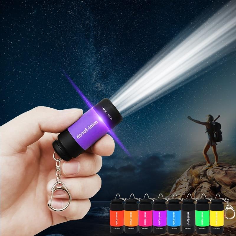 Фото - Светодиодный перезаряжаемый USB-фонарик, 5 Вт, водостойкий для перезарядки, USB-зарядное устройство фонарик эра va 801 usb зарядное устройство