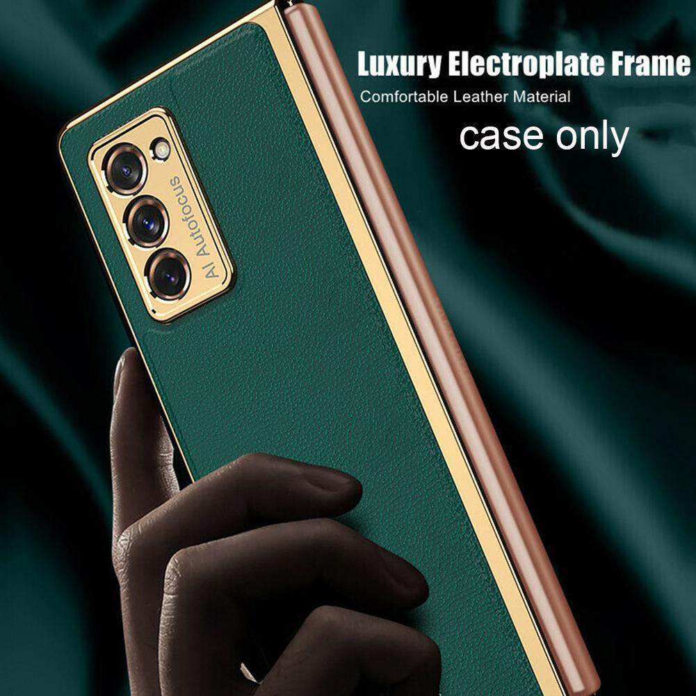 Galaxy Z Fold 2 Case 8
