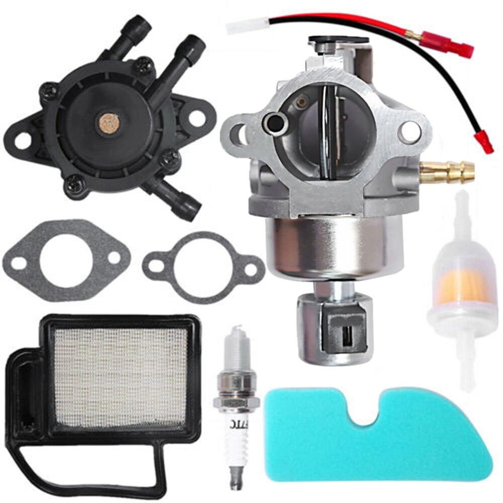 Kit de carburador para Kohler Courage SV470 480 610 620 CV490 para John Deere Sabre 17,5 Kohler, modelos de Motor para motosierra de Toro