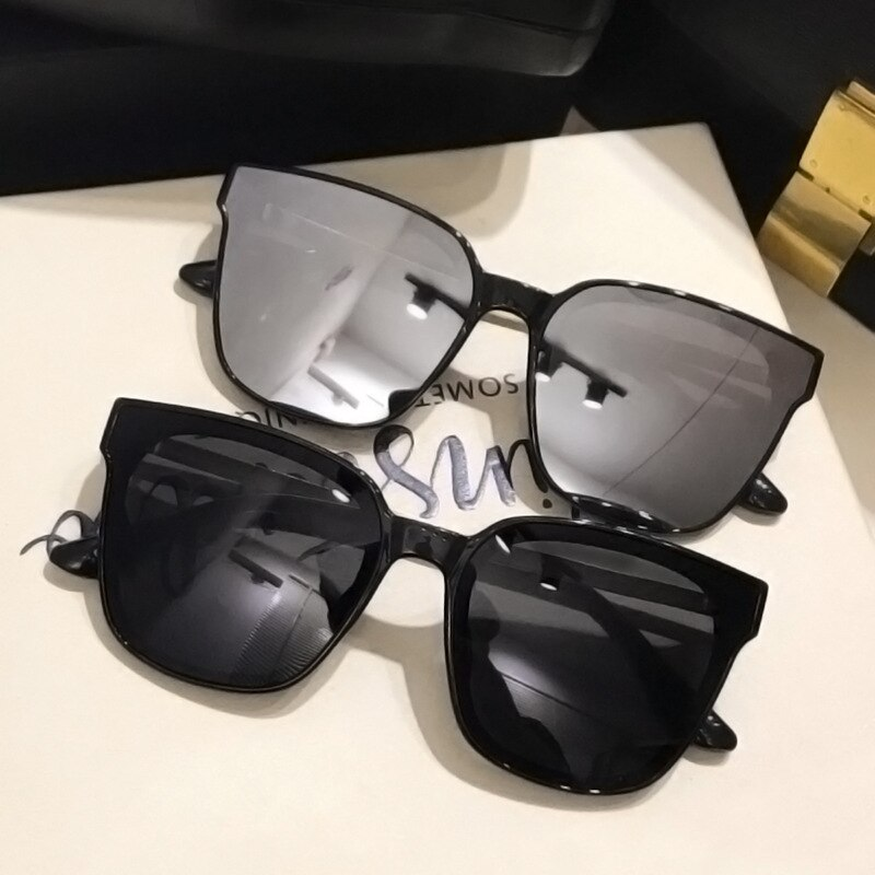Hot Sale Women Sunglasses Brand New Fashion Designer Square Sun Glasses Retro Cheap Luxury Glasses L
