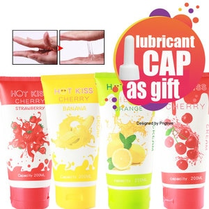 Lubricant for Sex 200ML Water-based Anal Lubrication gay penis Sex Oil Vaginal Sex Toys Couple Gift for,Gender,Goods for adults