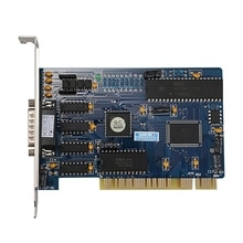 3 assi NC Studio PCI Ncstudio Scheda di Controllo Set per il Router di CNC di Fresatura Per Incidere Macchina