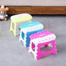 Kitchen Accessories Small Folding Step Stool Multi Purpose Home Kitchen Foldable Fold Up Stepstool