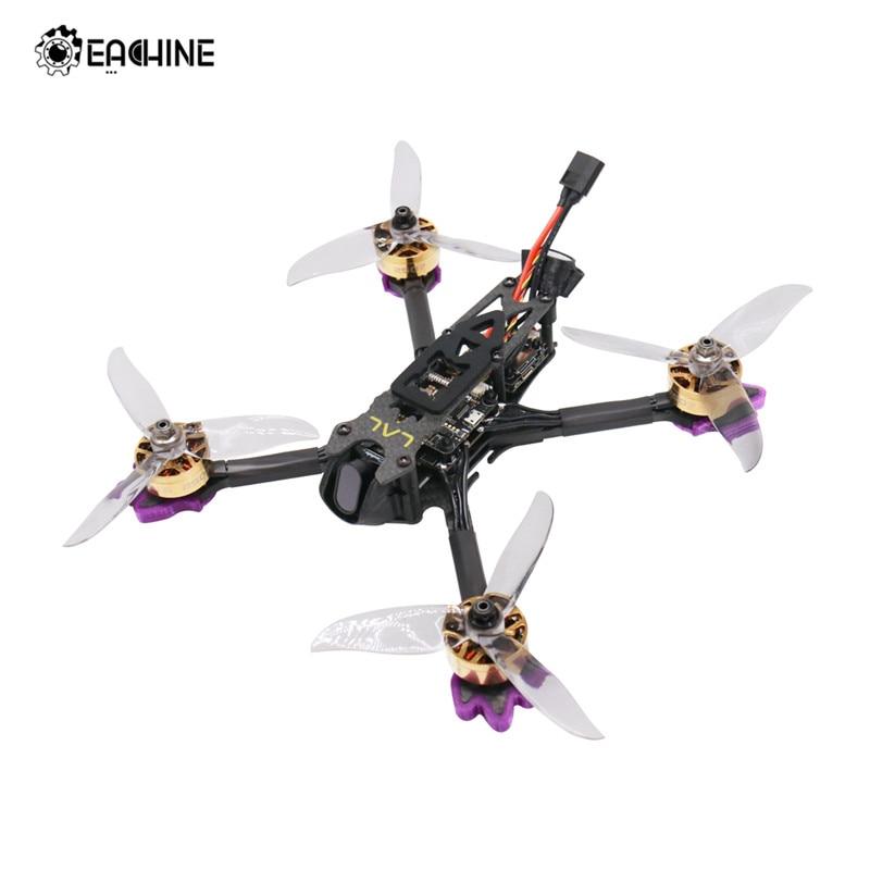 LAL5 225mm 5 pulgadas 4K 6S FPV Drone RC Quadcopter PNP F405 Blueteeth V2 Cam 2507 1850KV 50A Blheli_32 3-6 5,8 Ghz 25-800mW VTX